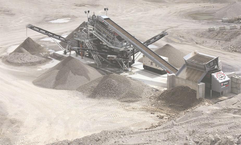 Dowling Quarries Ltd Aggresand