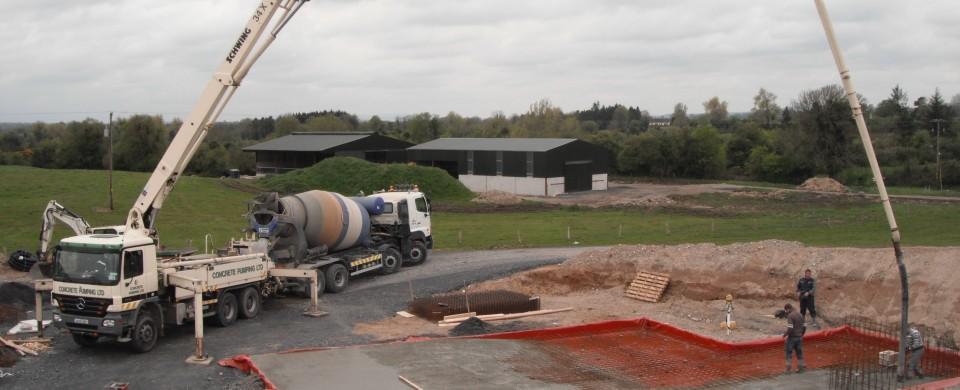 Dowling Concrete Ltd