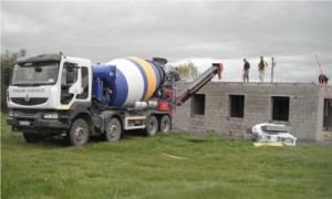 Dowling Concrete Ltd Concrete From Homes