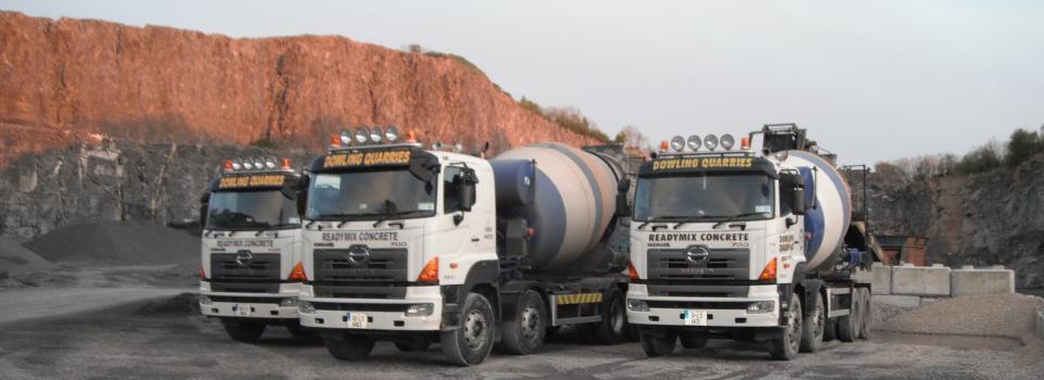 Dowling Quarries & Concrete
